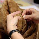 Пошив и ремонт меха