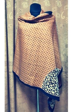 Шарфы, палантины, платки #42
