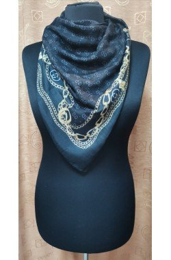 Шарфы, палантины, платки #36