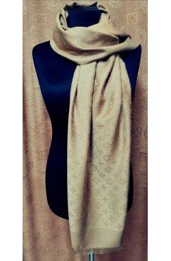 Шарфы, палантины, платки #24